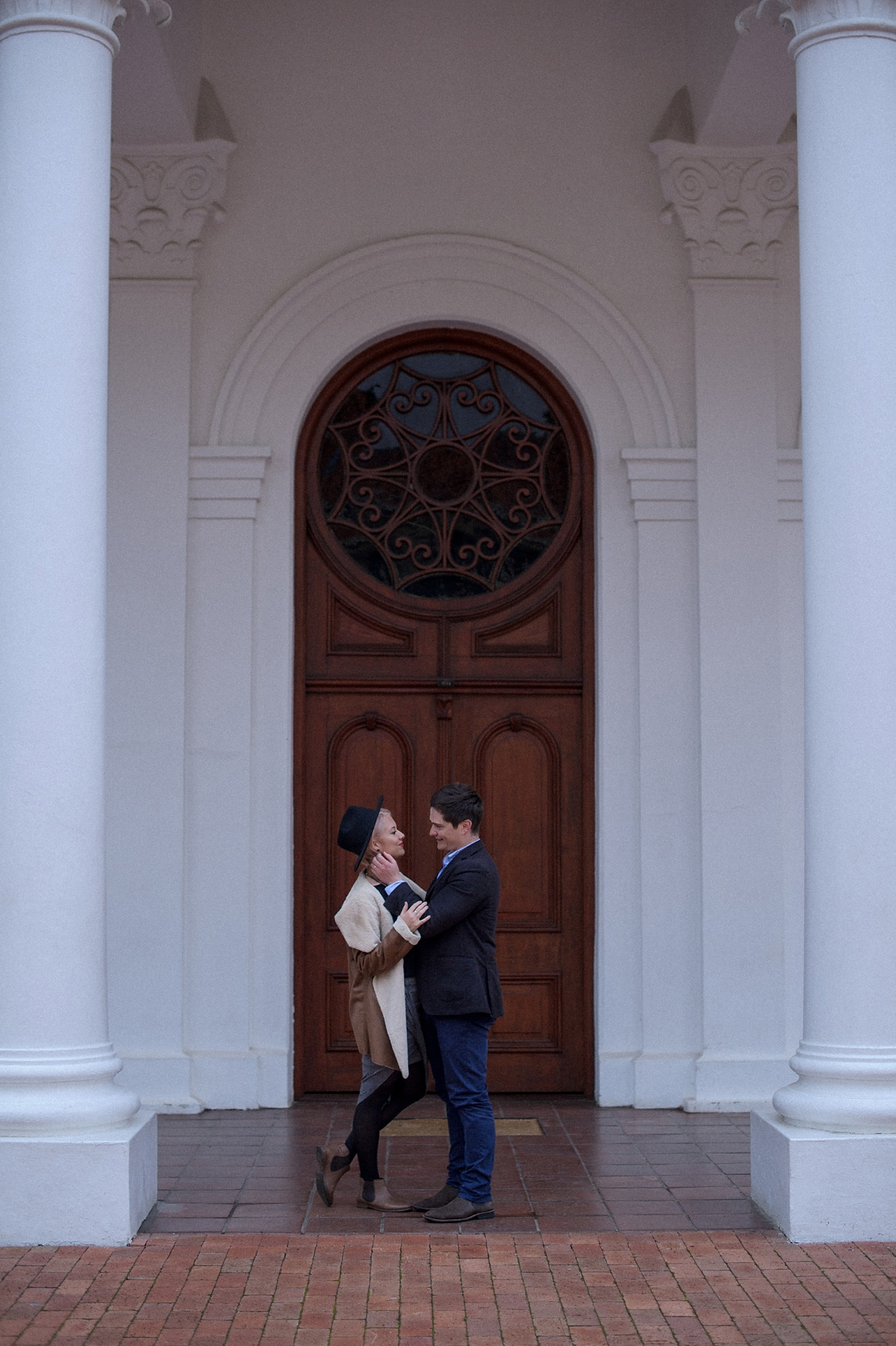 Kim Tracey Photography // Stellenbocsh Couples
