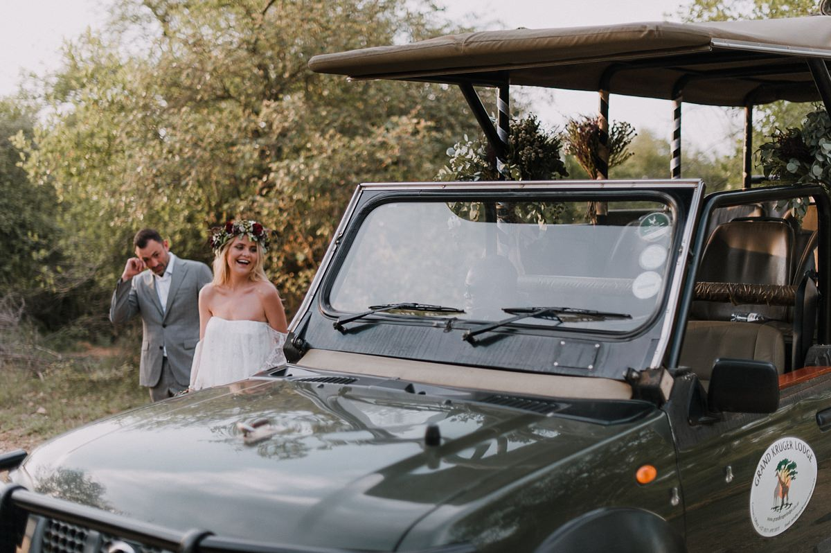 Iceland and South Africa Elope // Erla and Sebastienne // Kim Tracey Photography