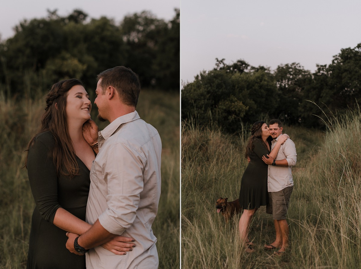 Kim Tracey Photography // Tammy and Chris Engaged To Be Married