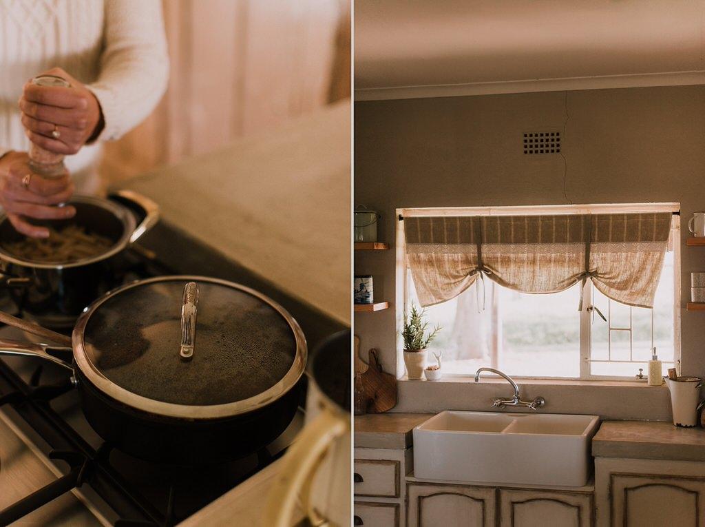 SA Couples Home Session // Kim Tracey Photography