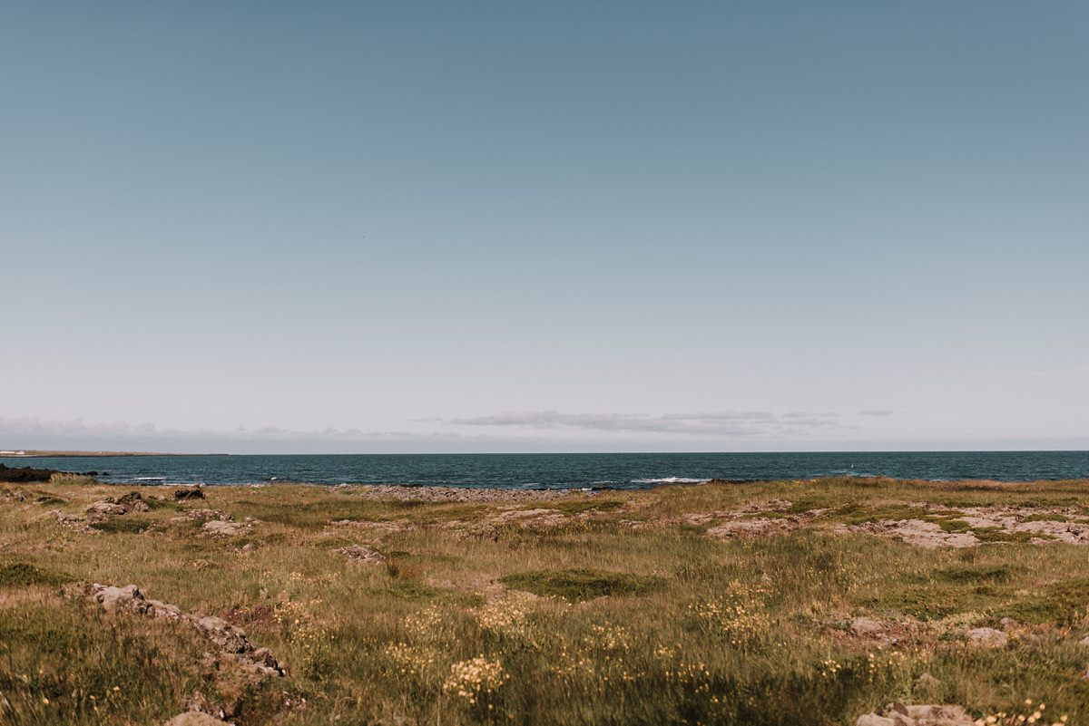 Iceland Wedding Photographer // Kim Tracey Photography