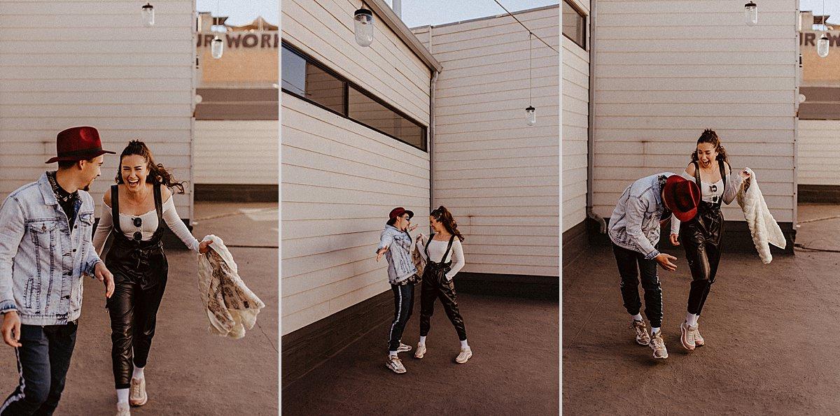 Johannesburg Couple Love // Kim Tracey Photography