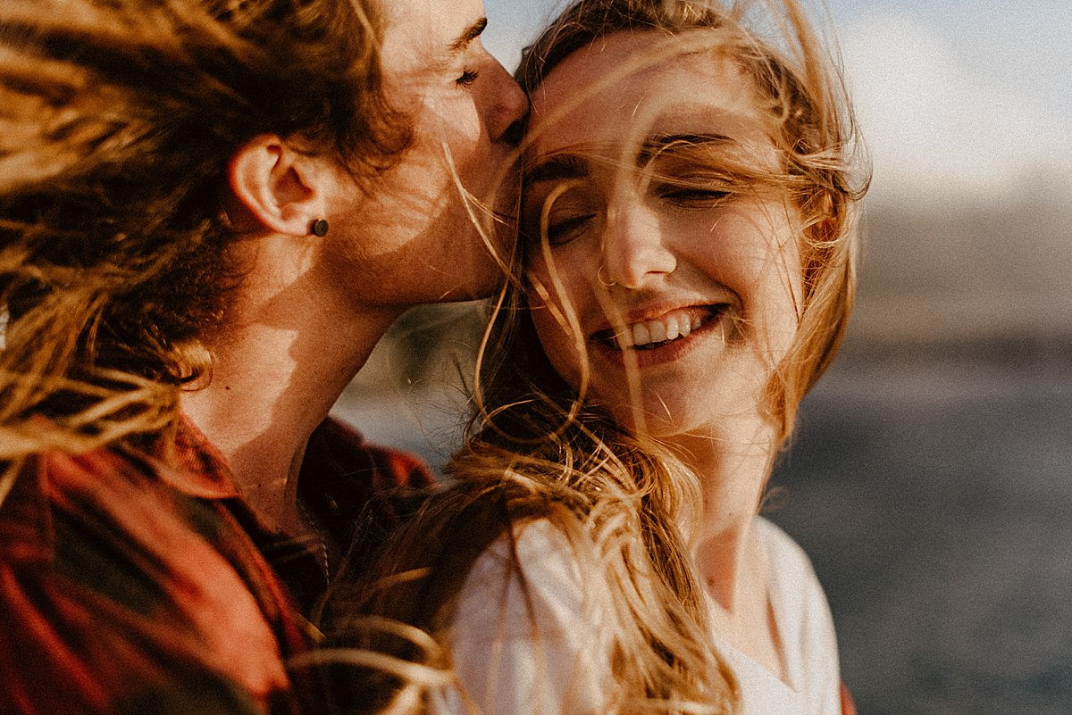 Cape Town Engagement Couple