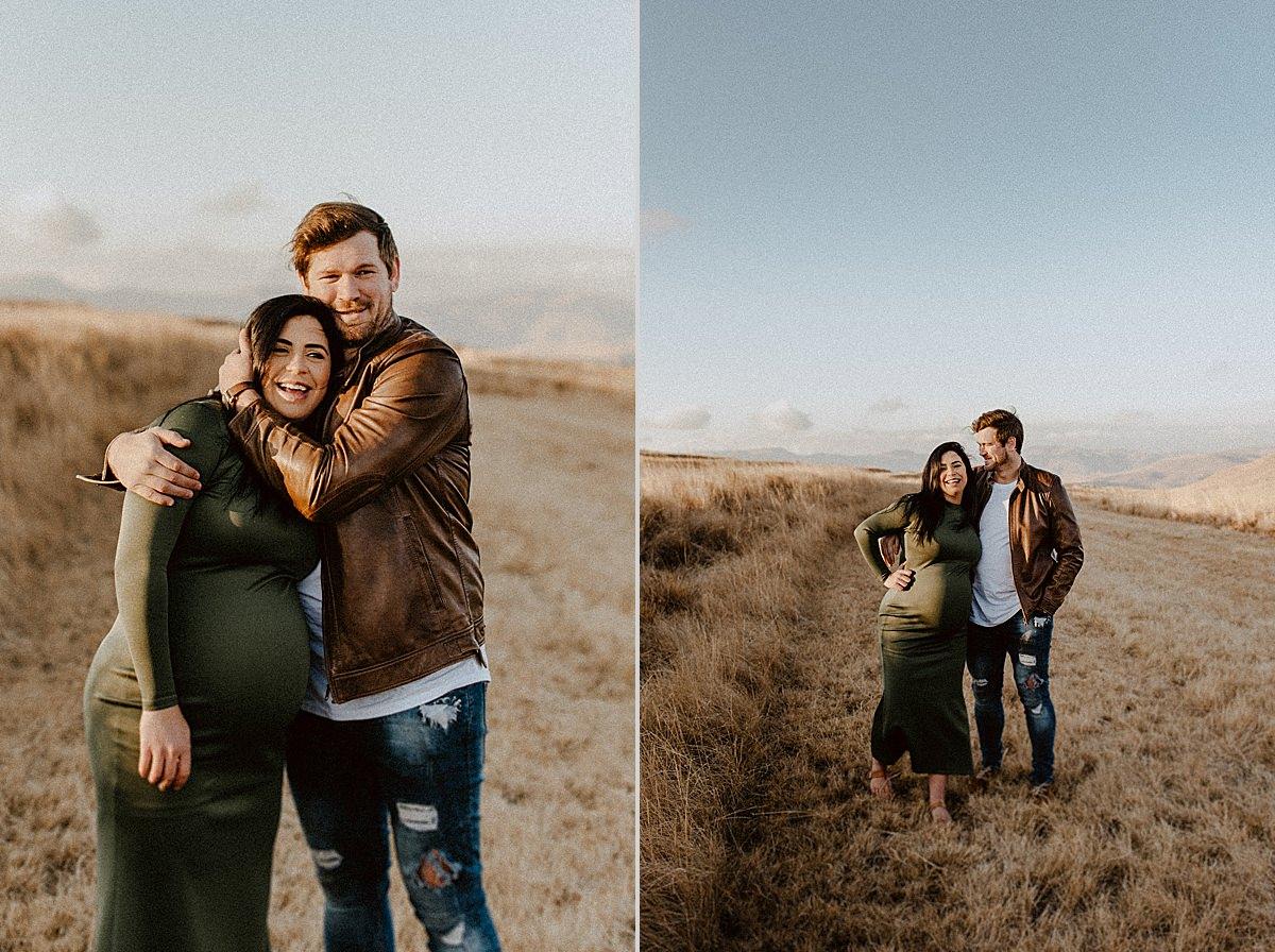 Maternity Photos / Kim Tracey Photography