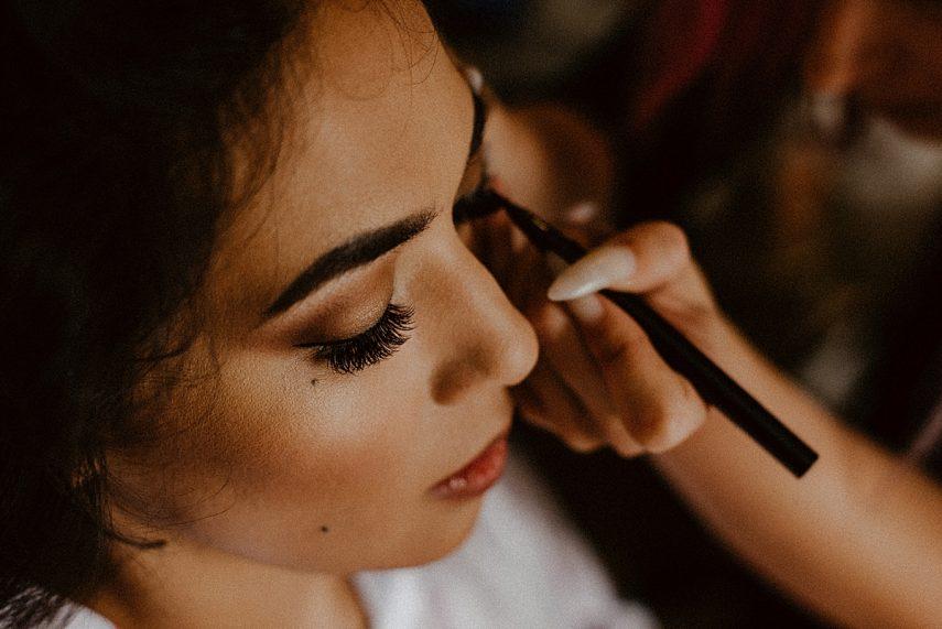 Professional Wedding Hair and Makeup Tips